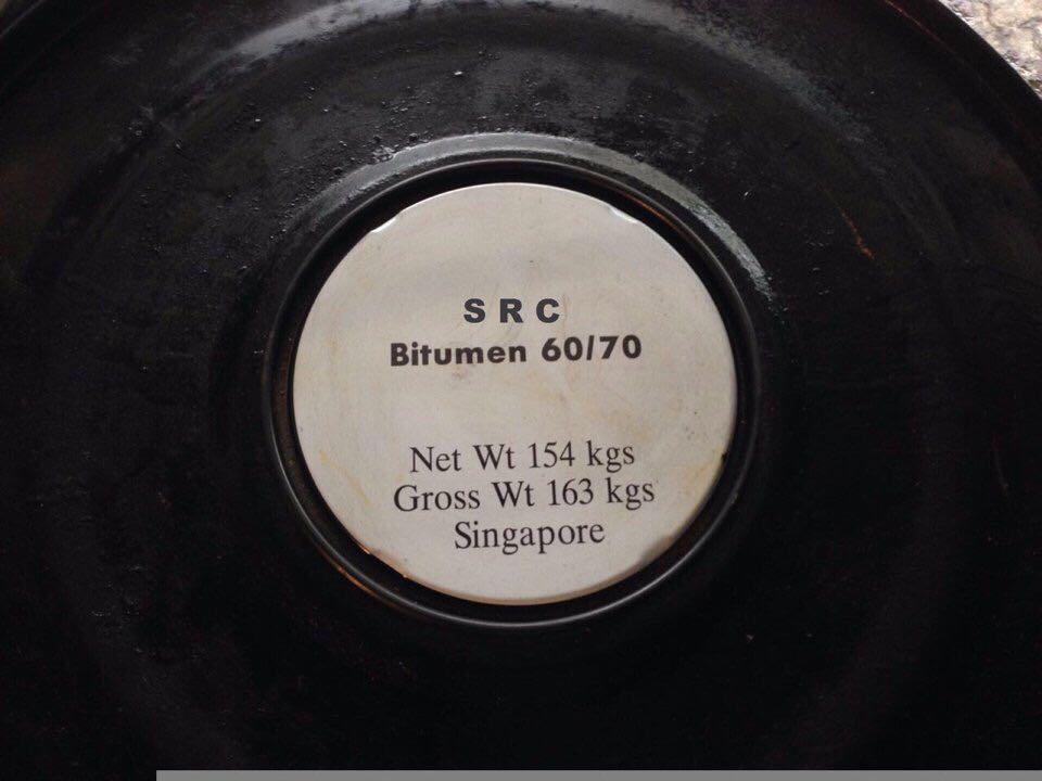 src singapore bitumen