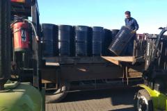 bitumen-truck-loading
