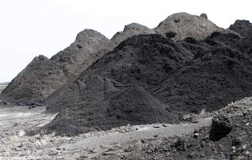 Fly Ash 1